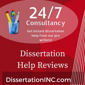 Dissertation review service help