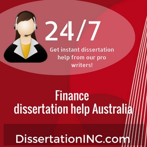 Where can I find the dissertation help service in Australia?