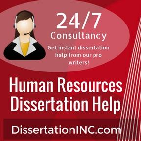 phd thesis human resource