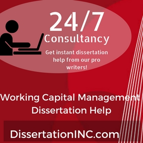 dissertation on working capital management Collage research papers doctoral thesis on working capital management essay writers nz best resume writing services dc bangalore.