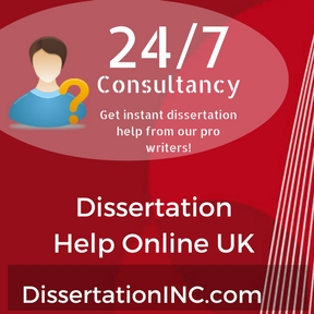 Help for dissertation uk