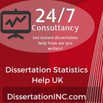 Dissertation statistics help uk