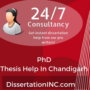 Help phd thesis